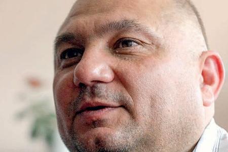 Сергей Перепелкин